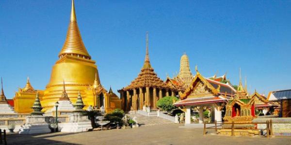 Tour du lịch Thái Lan dành cho đối tác phân phối sản phẩm Alkaza năm 2015