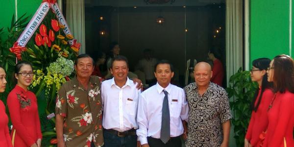 Hội thảo khách hàng tại Đà Nẵng ngày 2/9/2016