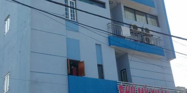 Khu đô thị Phú Mỹ Xuân
