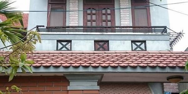 Công trình Bạch Thái Bưởi