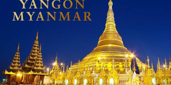 Tour du lịch Myanmar dành cho đối tác phân phối sản phẩm Alkaza năm 2019