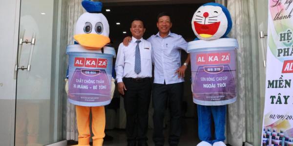 Hội thảo khách hàng tại Đà Nẵng 2018 - kỷ niệm 8 năm thành lập hệ thống phân phối