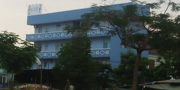 Chung cư số 67 đường Hoàng Đạo Thúy Đà Nẵng