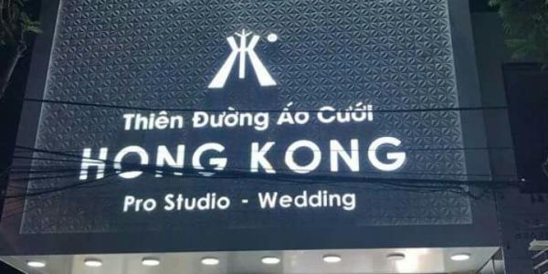 Hồng Kông Weddings - Phan Chu Trinh Đà Nẵng