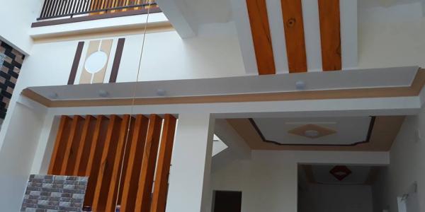 Công trình nhà ở - anh Cường - Thăng Bình
