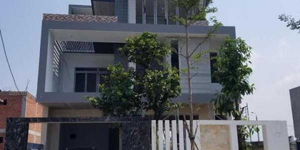 Công trình nhà ở - anh Thuần - Hòa Xuân