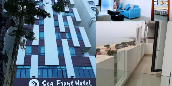Công trình khách sạn - SeaFront Sơn Trà - Đà Nẵng