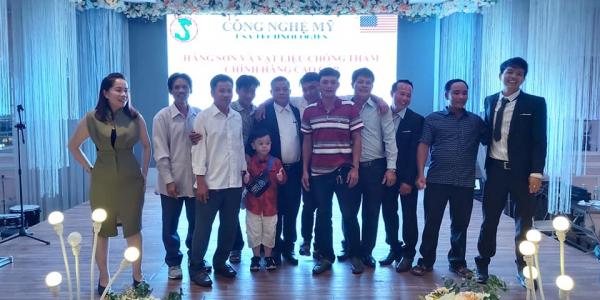 Hội thảo khách hàng tại Bình Định năm 2019