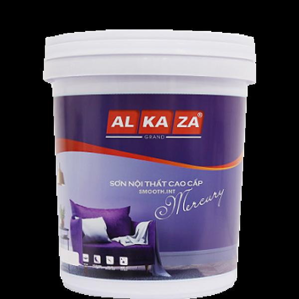 Sơn mịn trong nhà ALKAZA VS112